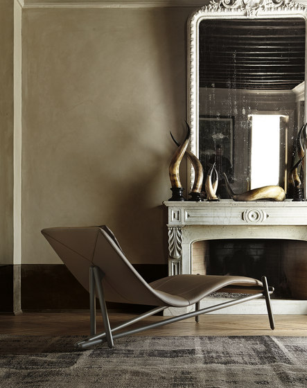 Donovan by Cattelan Italia | Chaise longues