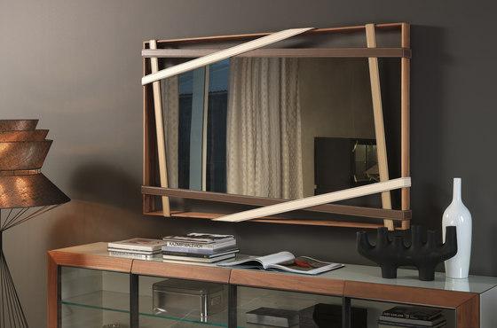 Rebus by Cattelan Italia | Mirrors