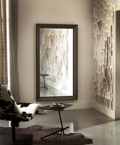 Taxedo by Cattelan Italia | Mirrors