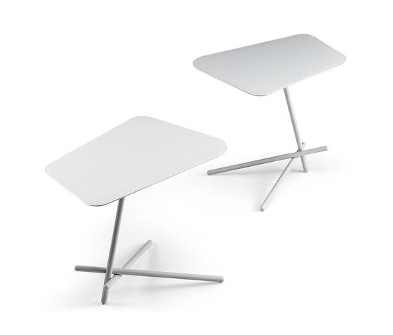 Laser by Cattelan Italia | Side tables