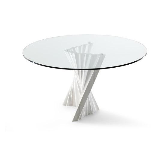Plisset by Cattelan Italia | Dining tables
