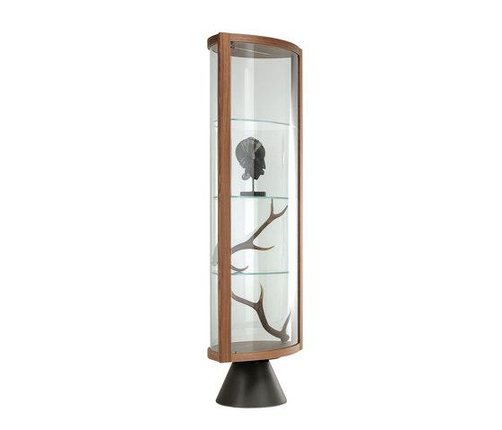 vetrine in cristallo cattelan : Vetrine-Vetrinette Mobili contenitori Saba Cattelan
