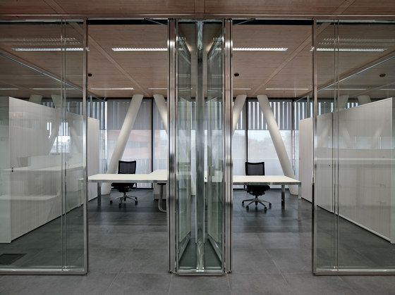 AP Partition by UniFor | Wall partition systems
