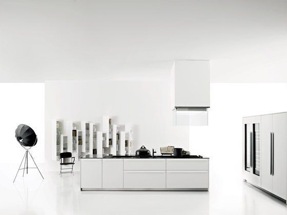 Aprile by Boffi | Island kitchens
