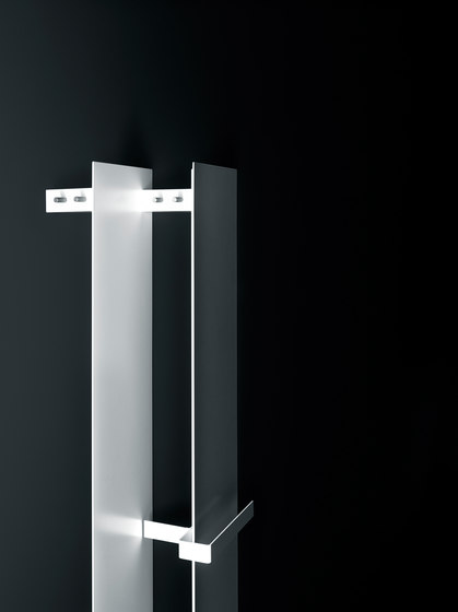 CTline Thermo by Boffi | Towel rails
