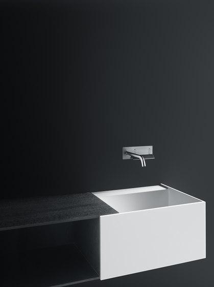 DueC de Boffi | Estanterías de baño