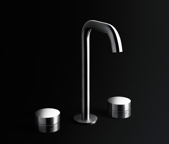 Eclipse by Boffi | Wash-basin taps