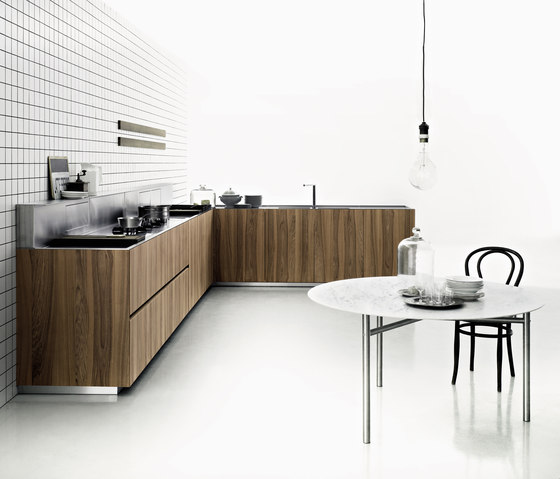 K20 by Boffi | Fitted kitchens