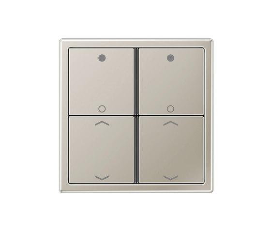 eNet wall transmitter LS 990 di JUNG | Gestione dell'edificio