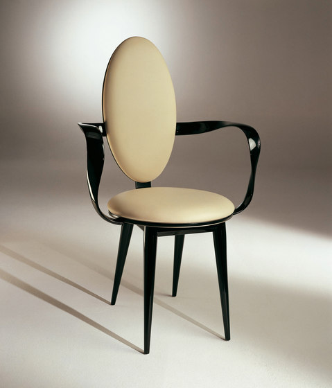 Bastide Armchair by Reflex | Chairs