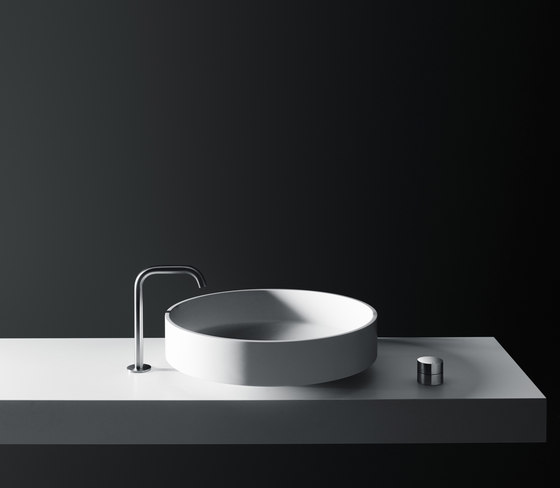 Lotus by Boffi | Wash basins