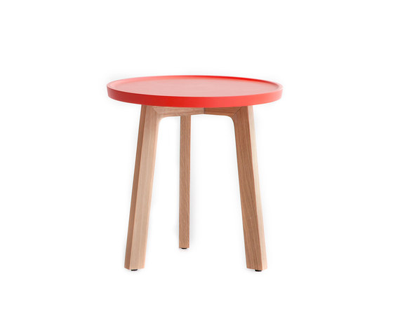 Breda by Punt Mobles | Side tables