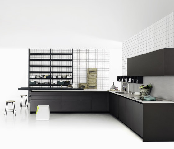 xila cuisines int gr es de boffi architonic. Black Bedroom Furniture Sets. Home Design Ideas