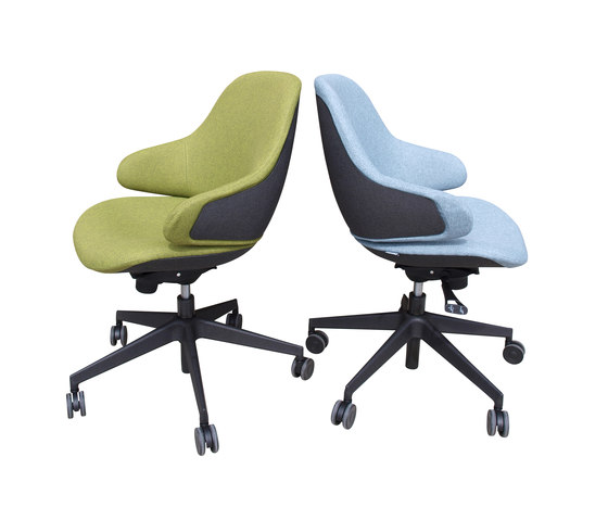 Ciel! Office Chair by TABISSO | Task chairs