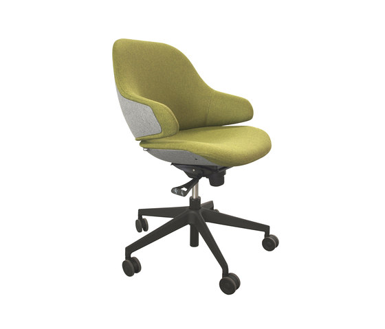 Ciel! Office Chair by TABISSO   Task chairs