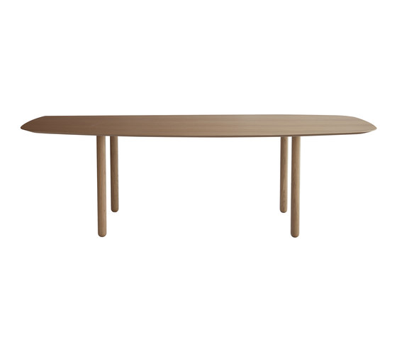 Maeda by Punt Mobles | Dining tables