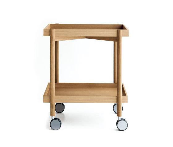 Mai Tai by Punt Mobles | Tea-trolleys / Bar-trolleys