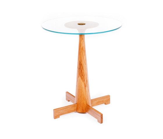 JZ Side Table di Espasso   Tavolini alti