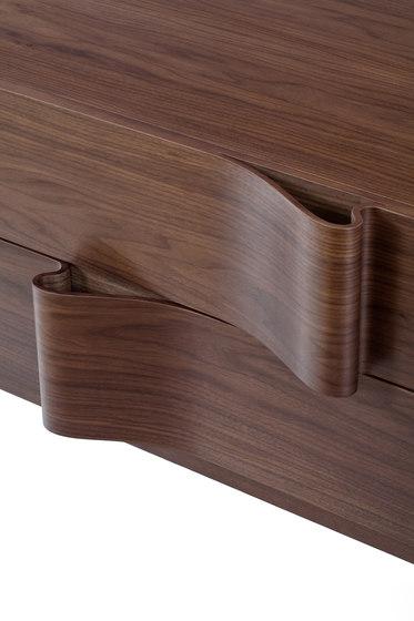 Ondas Sideboard di Espasso | Credenze
