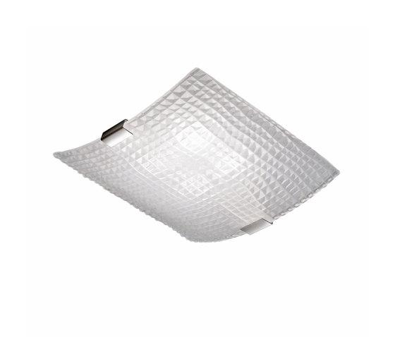 Cocco ceiling de A.V. Mazzega | Iluminación general
