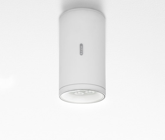 Calumet 13 ceiling by Artemide Architectural | Outdoor ceiling lights