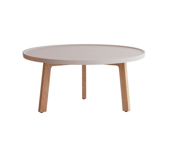 Breda by Punt Mobles | Lounge tables