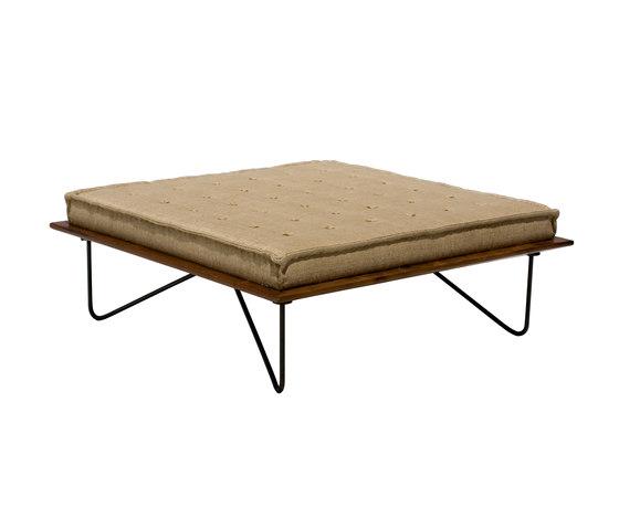 Zumbi Chaise di Espasso   Sgabelli