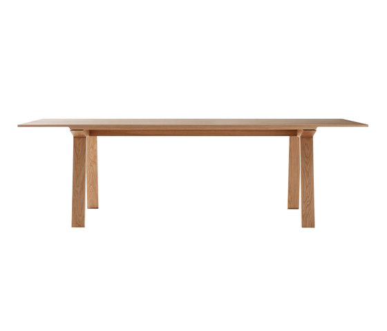 Mitis by Punt Mobles   Dining tables