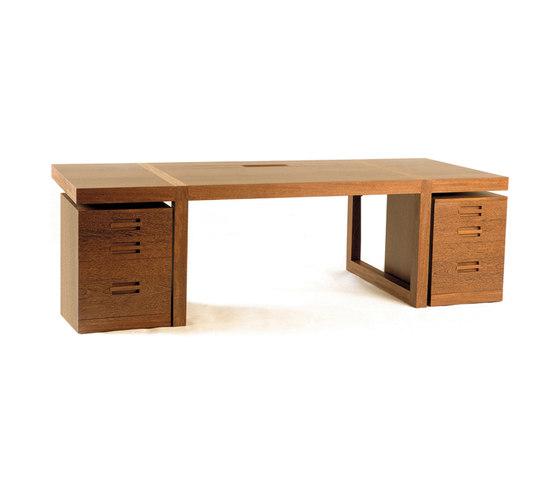 Vogel Desk di Espasso   Scrivanie