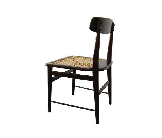 Lucio Costa Chair de Espasso | Sillas