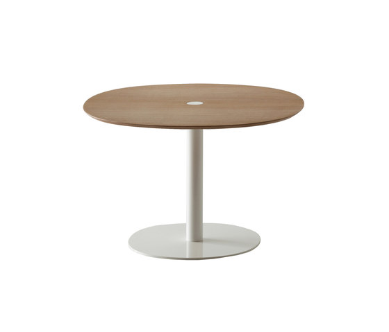 Núcleo by Punt Mobles | Side tables