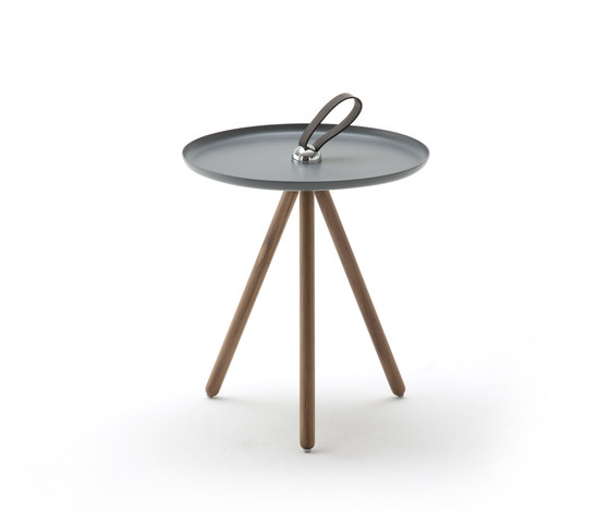 Rolf Benz 973 by Rolf Benz | Side tables
