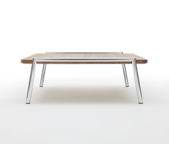 Rolf Benz 8120 by Rolf Benz | Lounge tables