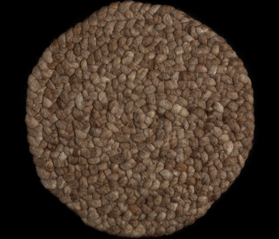 Roundabout 004 by Perletta Carpets | Rugs / Designer rugs