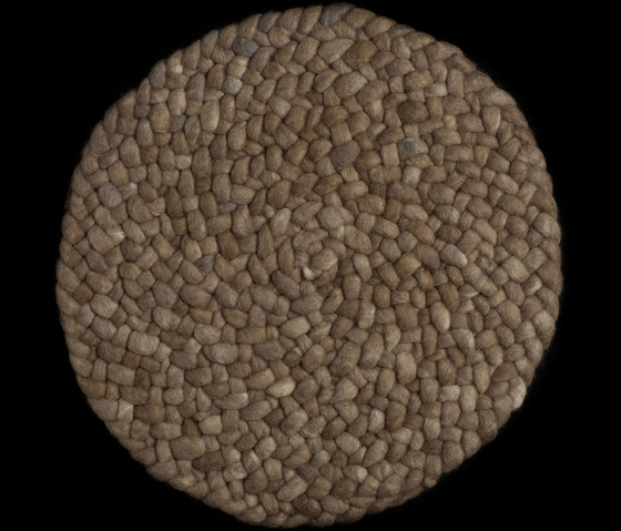 Roundabout 048 by Perletta Carpets | Rugs / Designer rugs