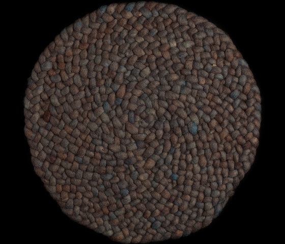 Roundabout 058 by Perletta Carpets | Rugs / Designer rugs