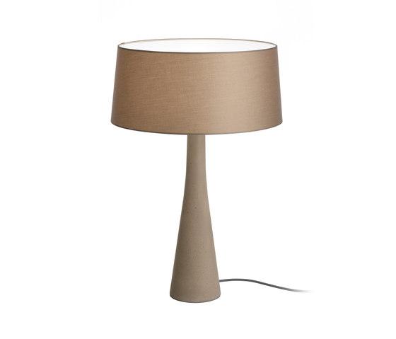 Aura de MODO luce | Lámparas de sobremesa