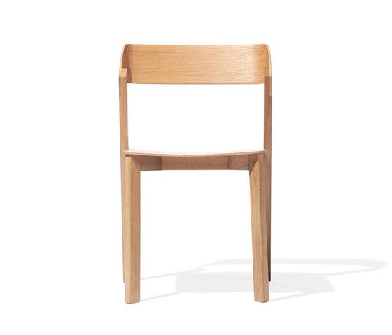 Merano Chair de TON | Sillas para restaurantes