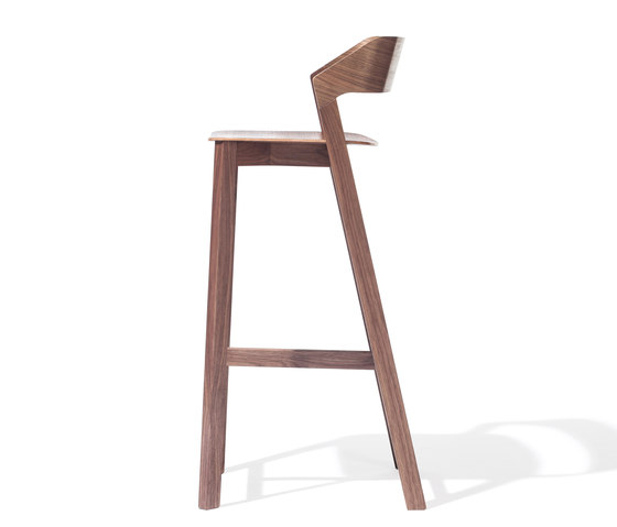 Merano Barstool by TON | Bar stools
