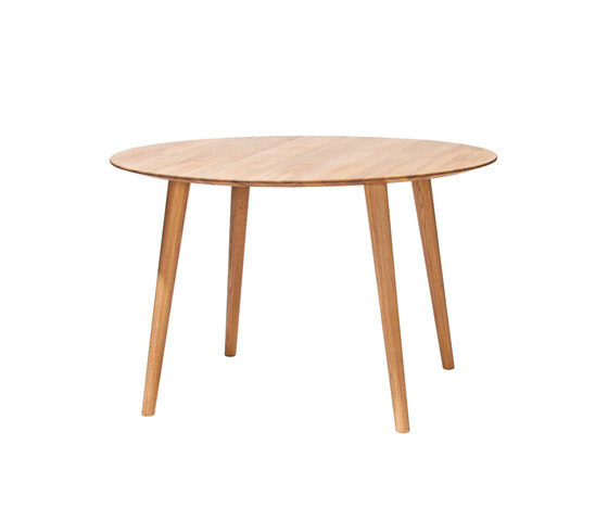 Malmö Table by TON | Dining tables