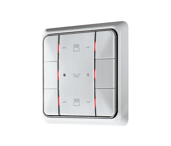 CD 500 Design Sensor F50 by JUNG | Room controls
