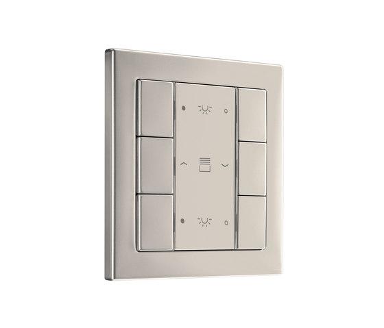 A creation-design sensor by JUNG | Room controls