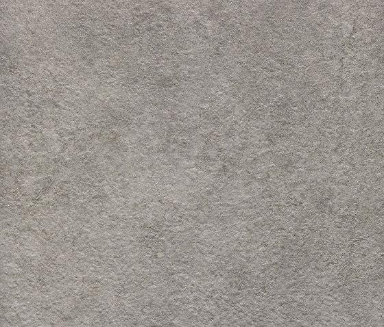 Kerblock piombo von Casalgrande Padana | Außenfliesen