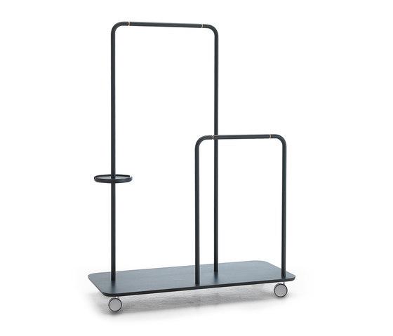 Platel de Punt Mobles | Percheros