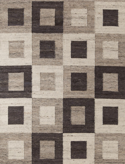 Structures Design 117-1 by Perletta Carpets | Rugs