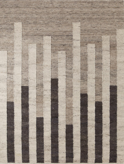 Structures Design 121-1 by Perletta Carpets | Rugs