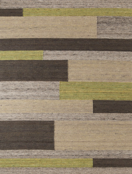 Structures Design 123-1 by Perletta Carpets | Rugs / Designer rugs