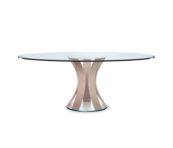 Barrique 72 by Reflex | Dining tables