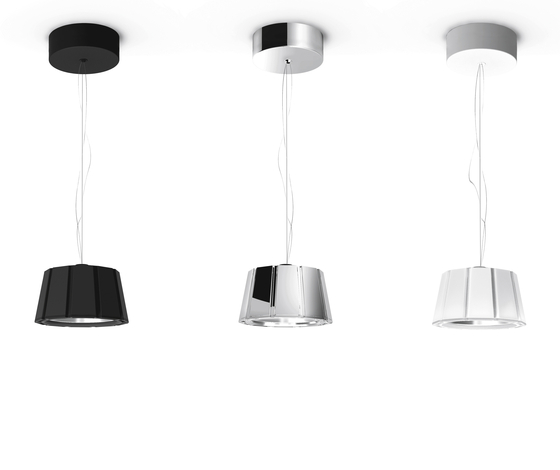 Airlite Suspension by Artemide Architectural | Suspended lights