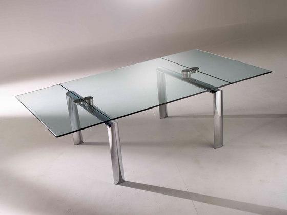 Policleto Allungabile-1 by Reflex | Dining tables